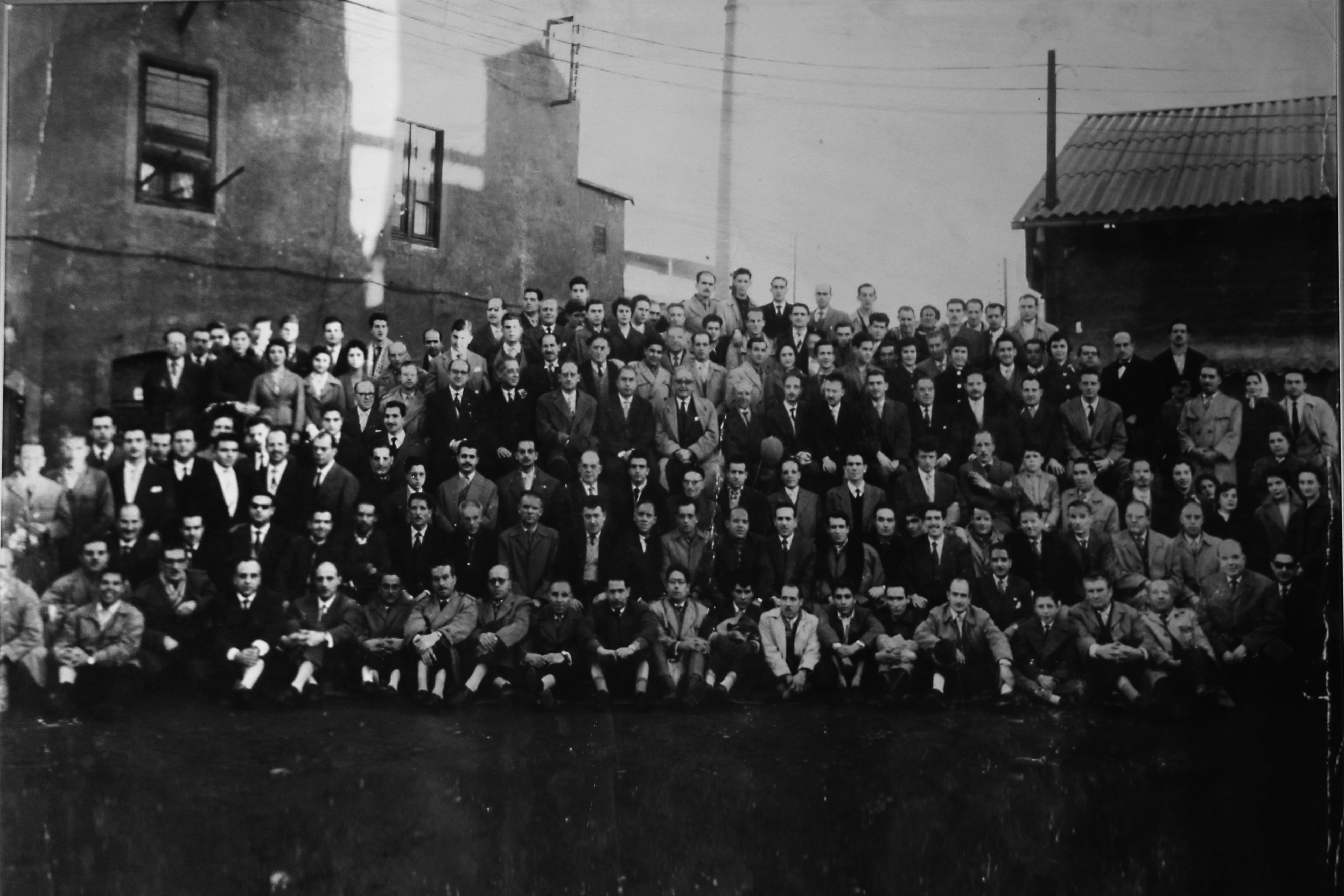 Historia Cromogenia Units