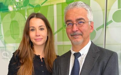 Cromogenia Units innova para conseguir  estampados más ecológicos y sostenibles