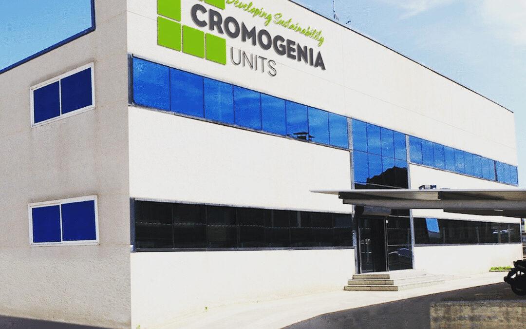 sede central de Cromogenia Units