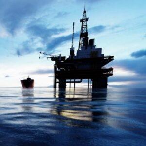 Extracción de petróleo: bombeo y perforación