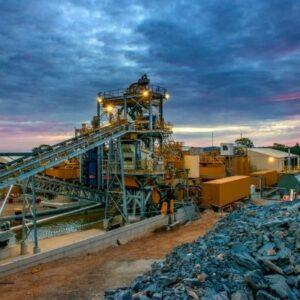 Gran minería